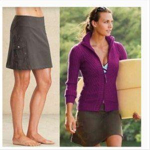 Athleta | Oasis Stretch Skort/Skirt